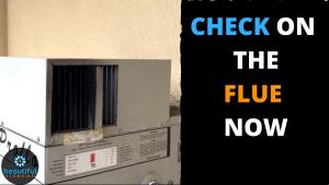 Flue Storage
