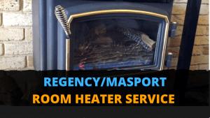 Regency Wood Heater