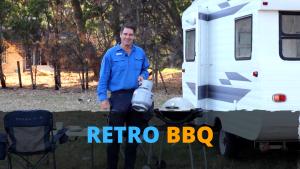 Retro BBQ