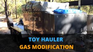 Toy Hauler