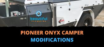 Pioneer Camper