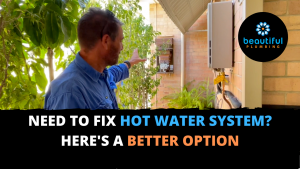 Fix Hot Water System