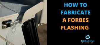 Forbes Flashing